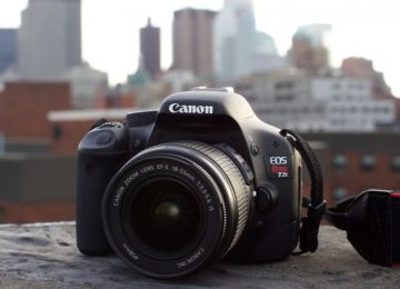3 Reasons You Should Invest in a Real Camera