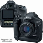 Canon EOS-1D Mark III- The Next Step