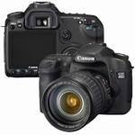 Canon EOS-40D: Canon's 'prosumer' digital SLR