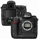 Relive every moment with Nikon D3