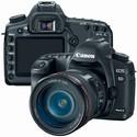 Canon EOS-5D – A Full-frame Digital SLR for Pros