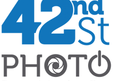 42nd Street Photo Blog