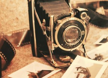 How To Shoot Vintage Photos