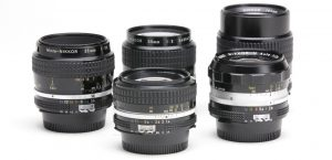 5 Best Camera Lenses