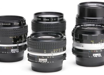 5 Best Camera Lenses You Must Own Today