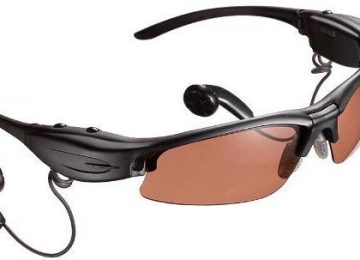 Minox Sunglasses Camera