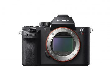 Sony Alpha a7R III 42.0 Megapixel Digital Camera (Body)